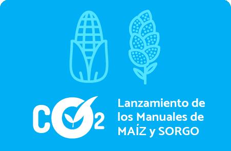 Lanzamiento de los Manuales de Maíz y Sorgo